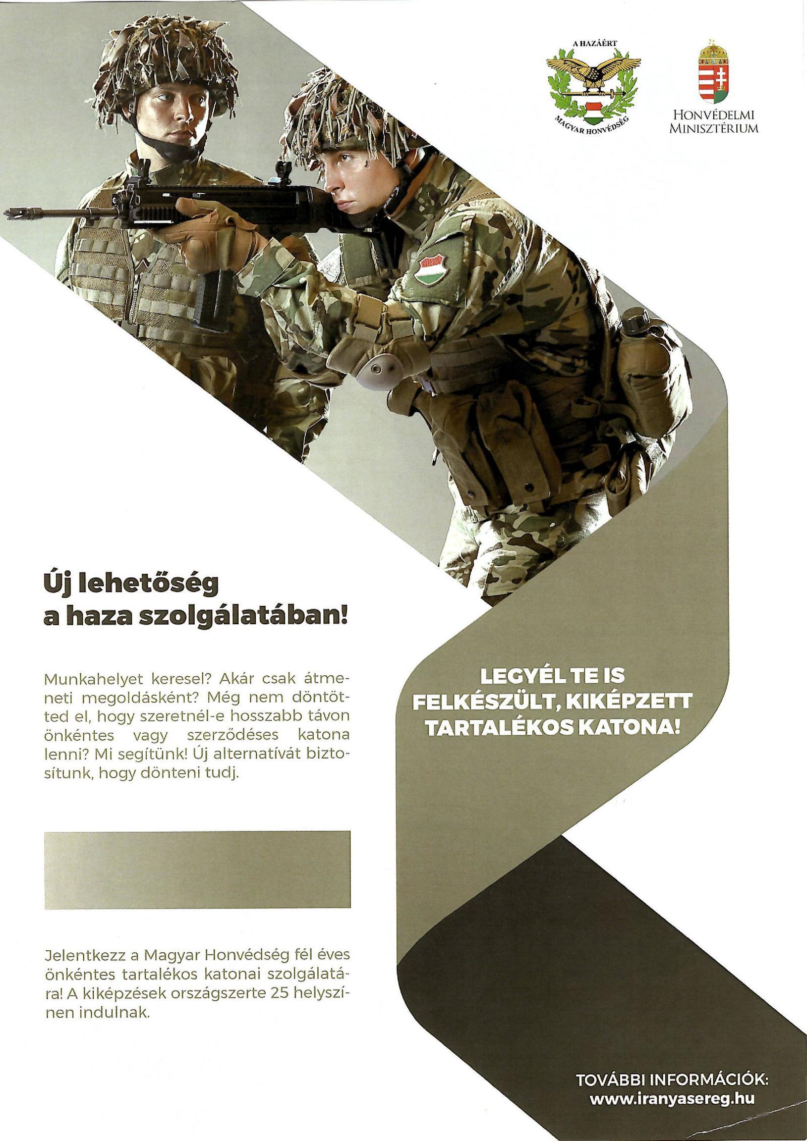 A katonák politikai véleménynyilvánításhoz való jogának korlátozhatósága